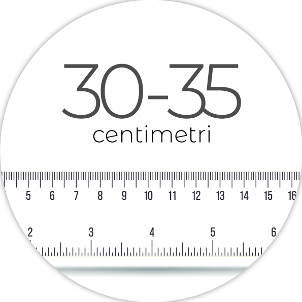 30-35 cm