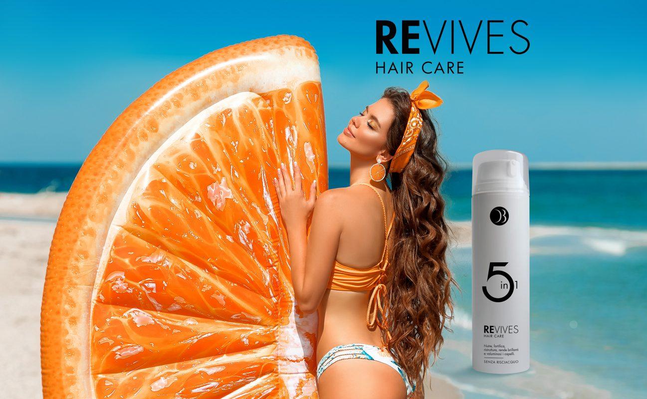 Hair Extension: capelli sempre a posto anche in vacanza